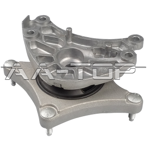 mercedes benz engine mount
