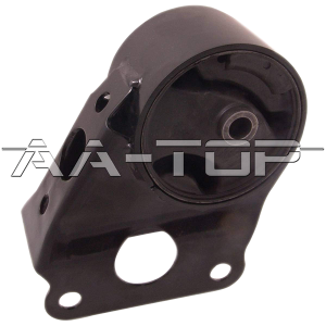engine transmission mount NIJ1007