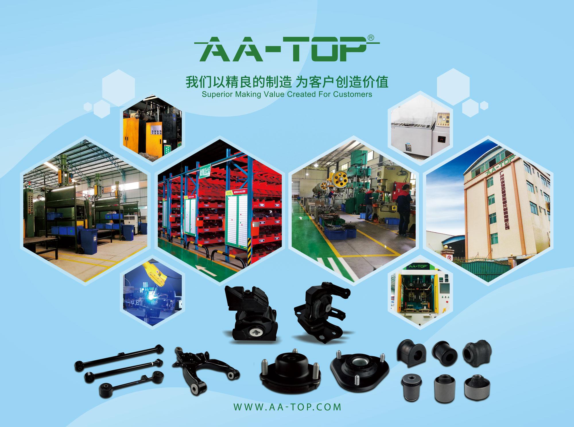 AA-TOP Group – choice of expert!